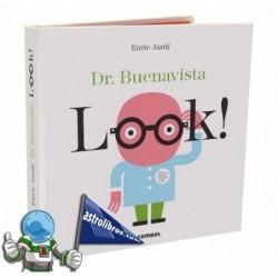 LOOK! , DR. BUENAVISTA , ILUSIONES ÓPTICAS