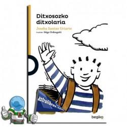 DITXOSOZKO DITXOLARIA