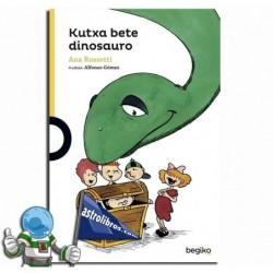 KUTXA BETE DINOSAURO