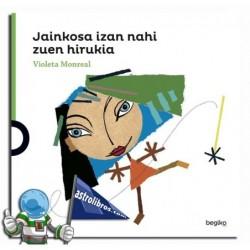 JAINKOSA IZAN NAHI ZUEN IRUKIA