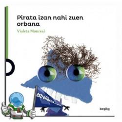 PIRATA IZAN NAHI ZUEN ORBANA