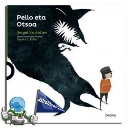 PELLO ETA OTSOA