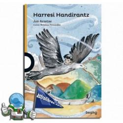 HARRESI HANDIRANTZ
