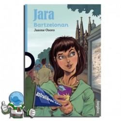 JARA BARTZELONAN