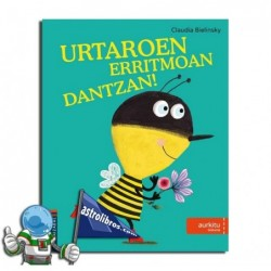 URTAROEN ERRITMOAN DANTZAN! , AURKITU BILDUMA