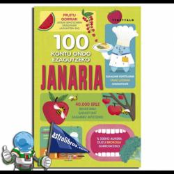 100 KONTU ONDO EZAGUTZEKO JANARIA
