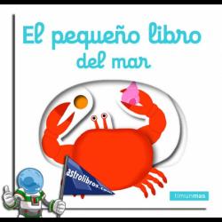 EL PEQUEÑO LIBRO DEL MAR