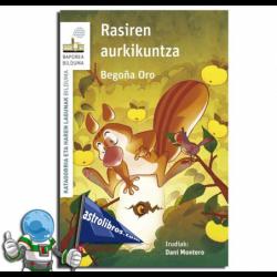 RASIREN AURKIKUNTZA , KATAGORRIA ETA HAREN LAGUNAK 6