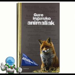GURE INGURUKO ANIMALIAK