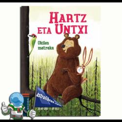OKILAREN MATRAKA , HARTZ ETA UNTXI 2