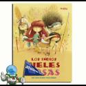 LOS INDIOS PIELES ROSAS
