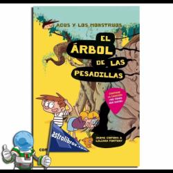 EL ÁRBOL DE LAS PESADILLAS , AGUS Y LOS MONSTRUOS 11