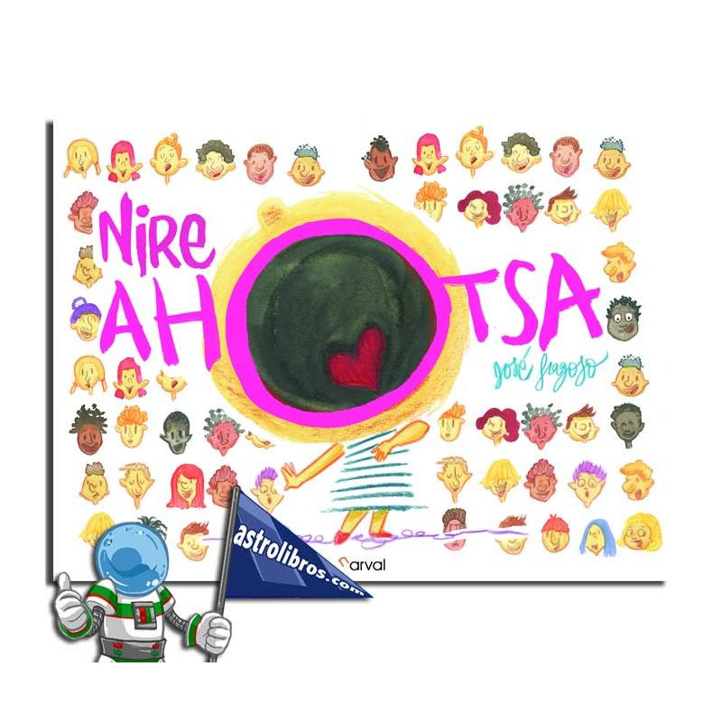 NIRE AHOTSA