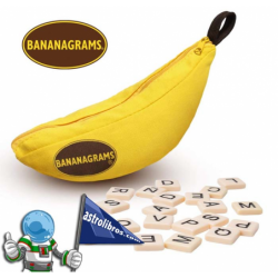 BANANAGRAMS JUEGO DE PALABRAS