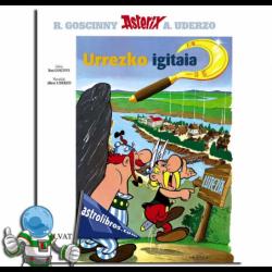 URREZKO IGITAIA | ASTERIX EN EUSKERA 2