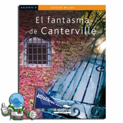 EL FANTASMA DE CANTERVILLE , KALAFATE , LECTURA FÁCIL