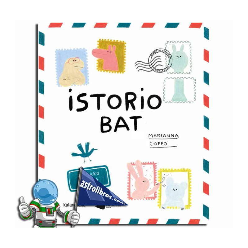ISTORIO BAT