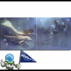 Valores. El delfín y el cariño
