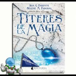 TÍTERES DE LA MAGIA. MARABILIA 2