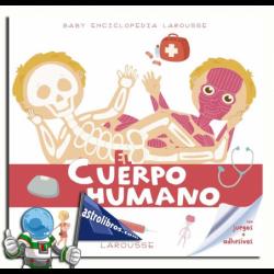 El cuerpo humano. Baby enciclopedia