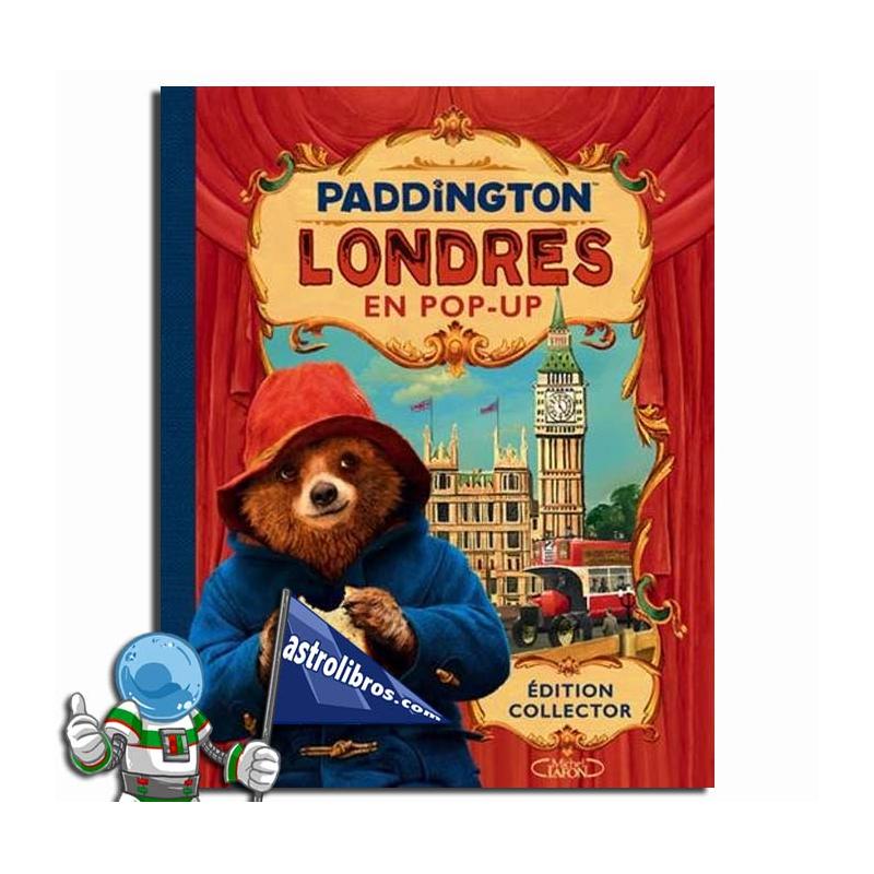 PADDINGTON. POP-UP. LONDRES