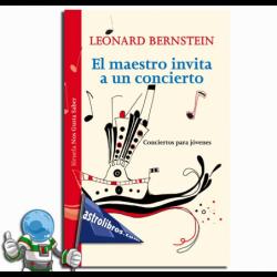 EL MAESTRO INVITA A UN CONCIERTO , CONCIERTOS PARA JÓVENES