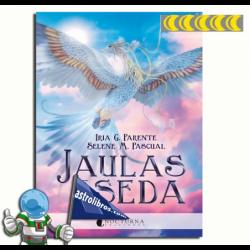 JAULAS DE SEDA. MARABILIA 4