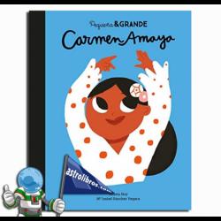Pequeña & Grande 19. Carmen Amaya