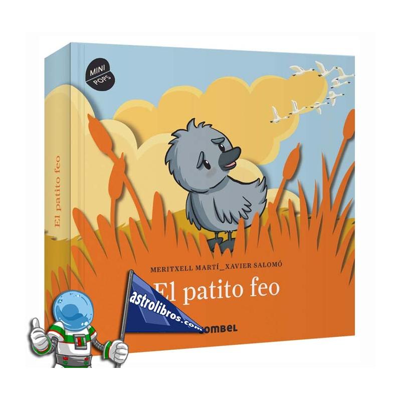EL PATITO FEO. MINIPOPS