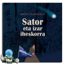 SATOR ETA IZAR IHESKORRA