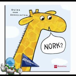 NORK? , GUIDO VAN GENECHTEN