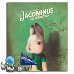 LAS RICAS HORAS DE JACOMINUS GAINSBOROUGH | RÉBECCA DAUTREMER