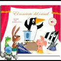 EL CONCIERTO DEL ORINAL. LIBRO CON SONIDOS