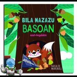BASOAN , BILA NAZAZU BILDUMA 4