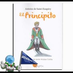 EL PRINCIPITO. LECTURA FÁCIL