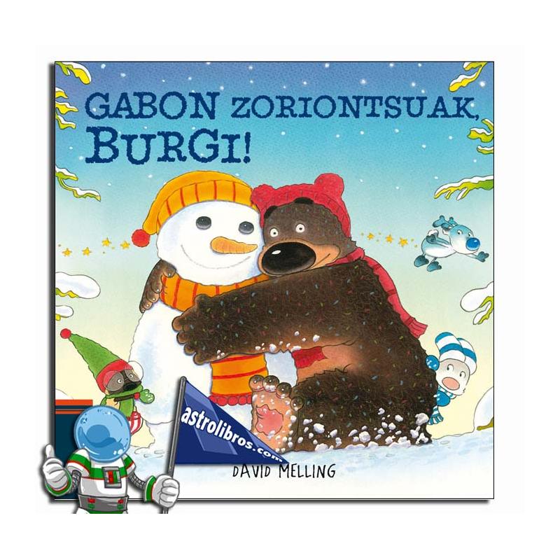 GABON ZORIONTSUAK BURGI!