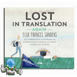 LOST IN TRANSLATION -AGAIN-