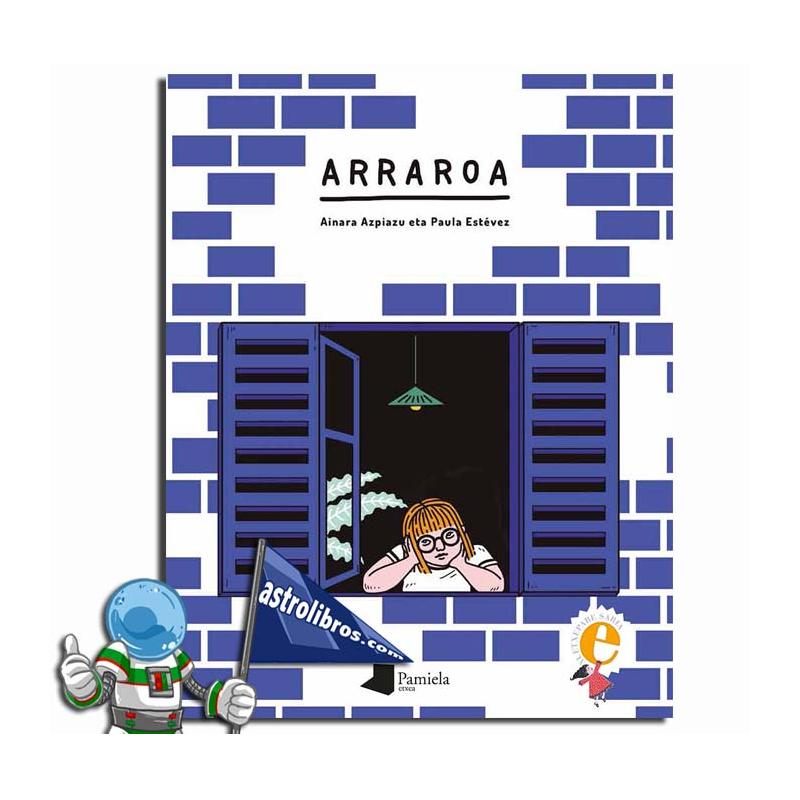 ARRAROA
