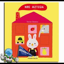 NIRE HIZTEGIA