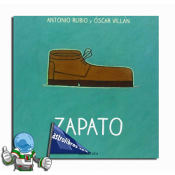 ZAPATO , DE LA CUNA A LA LUNA