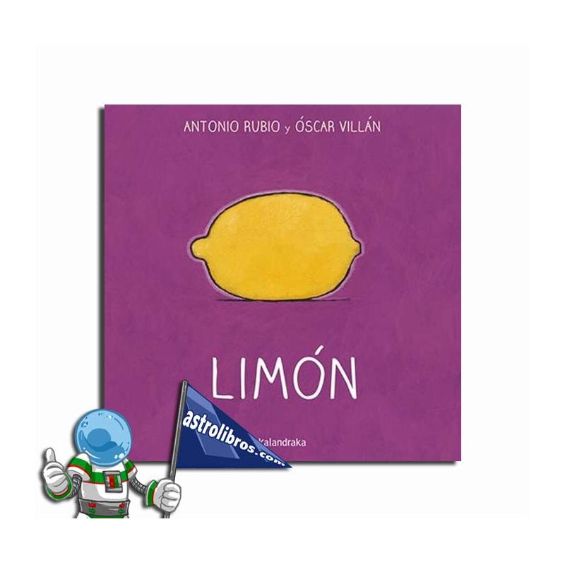 LIMÓN. DE LA CUNA A LA LUNA