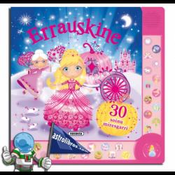 ERRAUSKINE , 30 SOINUEN