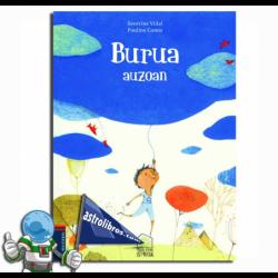 BURUA AUZOAN , ZUHAITZ-ETXEKO ISTORIOAK 4