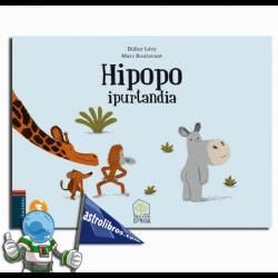 HIPOPO IPURTANDIA , ZUHAITZ-ETXEKO ISTORIOAK 1