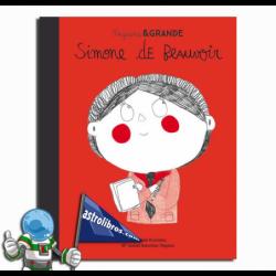 SIMONE DE BEAUVOIR , PEQUEÑA & GRANDE 16