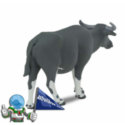 Carabao -Ur bufalo-. Animali figurak safari