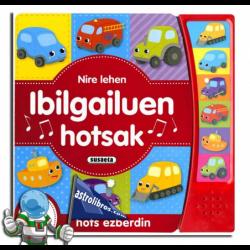 NIRE LEHEN IBILGAILUEN HOTSAK
