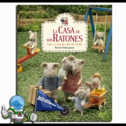 LA CASA DE LOS RATONES , SAM Y JULIA SE VAN DE PÍCNIC