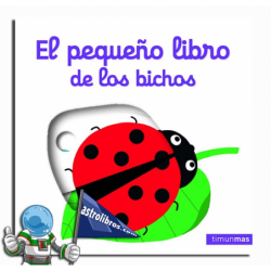 EL PEQUEÑO LIBRO DE LOS BICHOS
