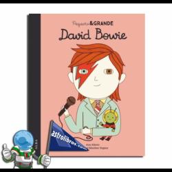 Pequeño & Grande 21. David Bowie